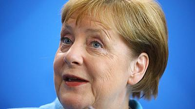 Merkel - Greek PM told me he would quickly implement reforms
