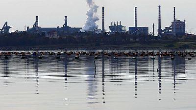 ArcelorMittal says Italian prosecutors ordered shutdown of ILVA furnace no.2