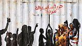 في حي بري مهد انتفاضة السودان.. النشطاء مختلفون حول اتفاق المرحلة الانتقالية