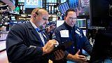 بورصة وول ستريت تسجل مستويات مرتفعة جديدة بعد تعليقات باول