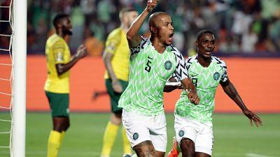 Coppa Africa: semifinale Senegal-Nigeria