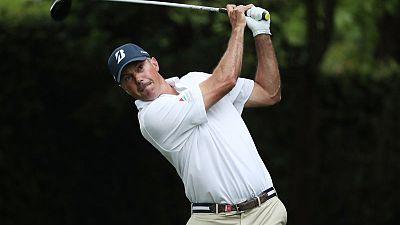 Golf - Social media critics no problem but not granny, says Kuchar