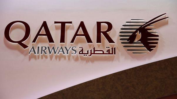 الخطوط الجوية القطرية تقول إنها وقعت اتفاقيات بقيمة 5 مليارات دولار في واشنطن