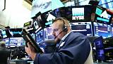 Global stocks rise on firm rate-cut expectations though trade worries loom