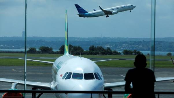Domestic airfares soar in Indonesia despite government price cap