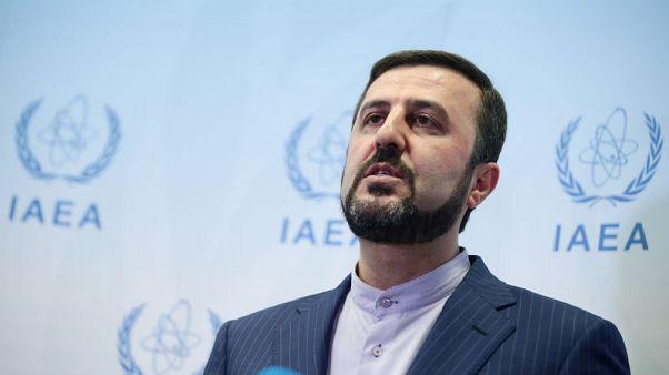 سفير إيران بوكالة الطاقة الذرية: اجتماع الوكالة لم يخرج بنتائج لصالح أمريكا