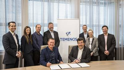 Leading South African Microfinance Institution Selects Temenos to Deliver Personalized Digital Customer Experiences
