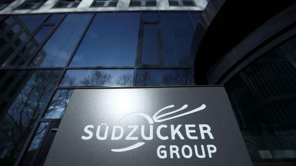 Germany's Suedzucker first quarter earnings slump on steep fall in sugar prices
