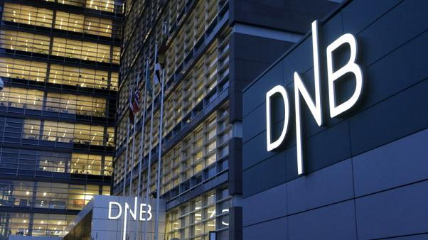 Norwegian bank DNB sees growth in all areas as second quarter in line