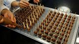 Chocolate maker Barry Callebaut confirms guidance as sales accelerate