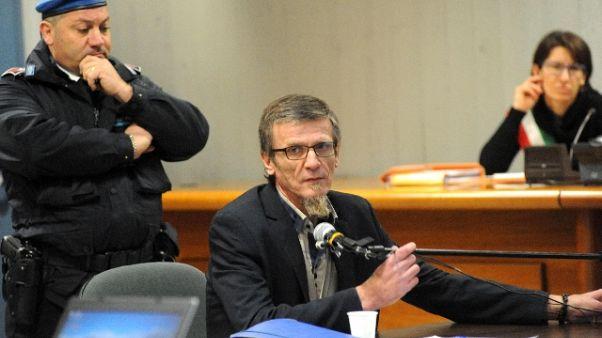 Delitto Macchi: in aula imputato Binda