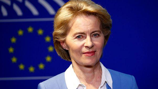 EU Parliament to vote on von der Leyen on July 16 - spokesman