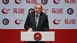 مسودة بيان: الاتحاد الأوروبي يلوح بعقوبات على تركيا بسبب التنقيب قبالة قبرص
