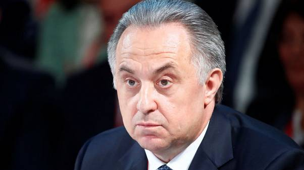 Doping: CAS lifts Olympic ban on former Russian Sports Minister Mutko