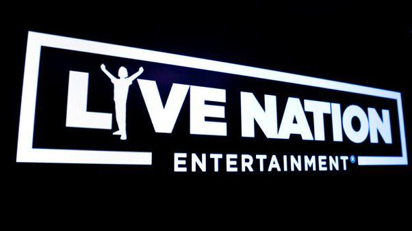 UK competition watchdog flags concerns on Live Nation-MCD merger