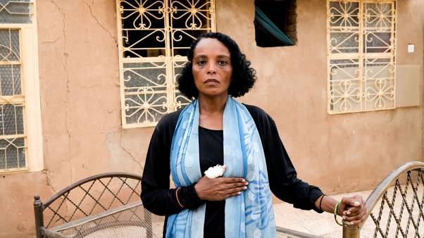 ضرب وانتهاكات.. ندوب الكفاح في سبيل الحرية على المرأة السودانية