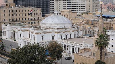"""مجلس النواب المصري يقر """"تثبيت"""" ضريبة الدمغة على معاملات بورصة مصر عند 1.5 في الألف"""
