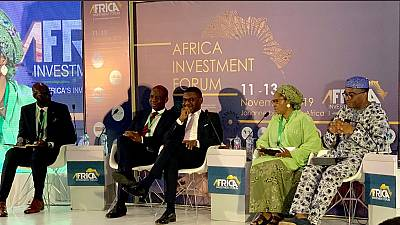 Africa Investment Forum 2019: Nigeria expected to be major player