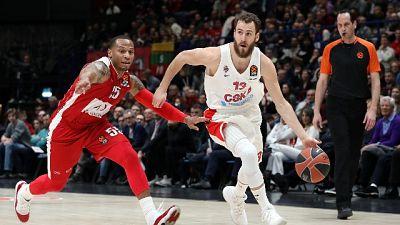 Basket: Milano, preso 'Chacho' Rodriguez