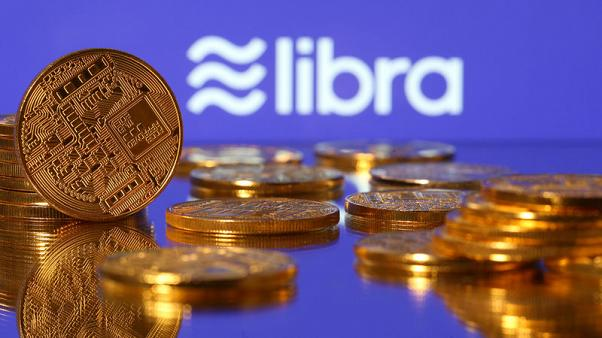 Facebook's Libra must be 'rock solid' before launch warns BoE's Carney