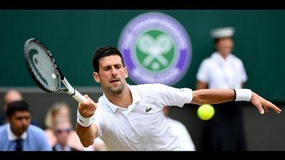 Wilmbledon: Djokovic favorito, poi Nadal