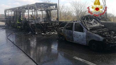 Terrore bus: Sy non vuole sconto pena