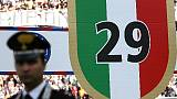 Scudetto 2006: Tfn, no a ricorso Juve