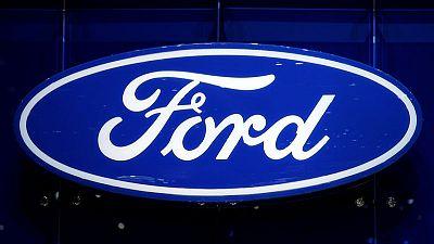 Ford, Volkswagen promise details on electric, autonomous vehicle alliance