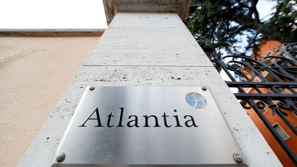 Atlantia says to look into possibility of taking Alitalia stake