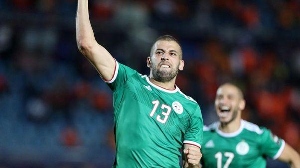 Algeria seal shootout win over Ivory Coast to book semi-final berth