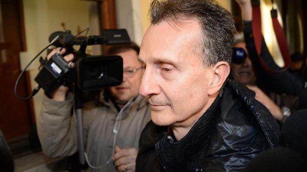 Ragusa: sindaco,licenziamo Antonio Logli