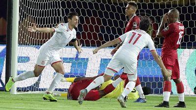 Coppa d'Africa: Tunisia in semifinale