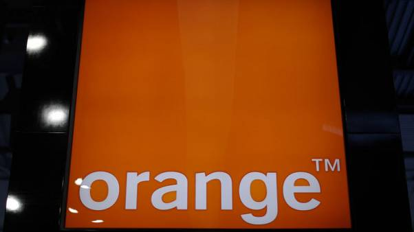 Orange offers to compensate victims in trial over workers' suicides