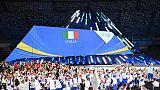 Universiadi: Italvolley in semifinale
