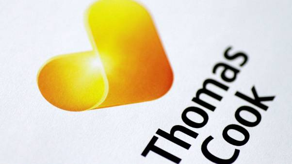 China's Fosun in talks to inject $940 million into Britain's Thomas Cook