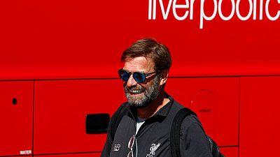 Liverpool's transfer window will not be 'biggest' - Klopp