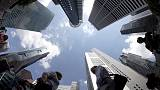 Exclusive: Singapore cautions wealth managers on aggressively courting HK business -sources
