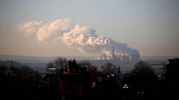 British carbon tax to start November 4 in the event of no-deal Brexit - Government
