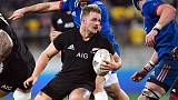 Cane to lead All Blacks against Pumas in Championship opener