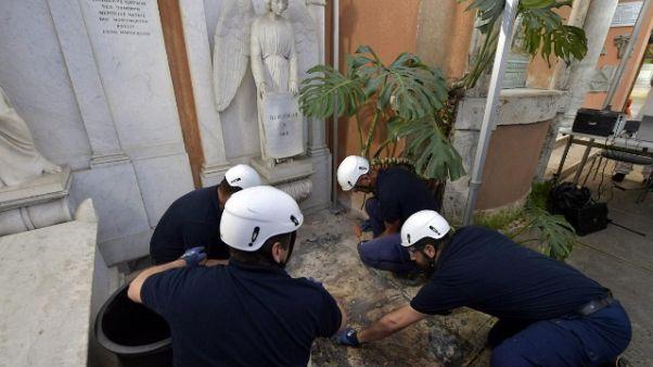 Orlandi: S.Sede,vicinanza non ammissioni