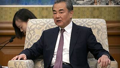 China says U.S. should 'not play with fire' on Taiwan