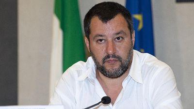 'Fondi russi': legale,tuteleremo Salvini