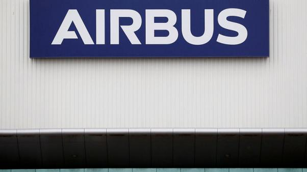 Airbus pulls anniversary book over fraud probe concerns - sources