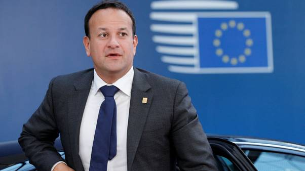 Ireland considering port checks on whole island in case of no-deal Brexit