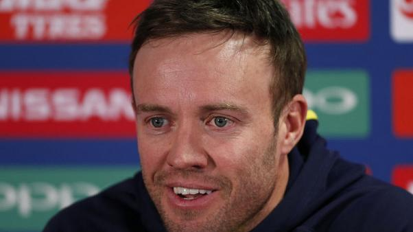 De Villiers defends offer to play for South Africa at World Cup