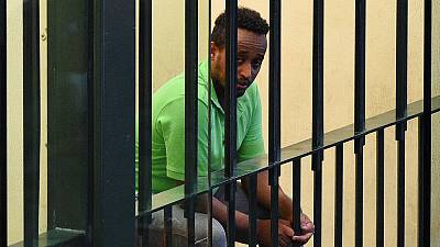 Italy court says Eritrean in migrant case was victim of mistaken identity