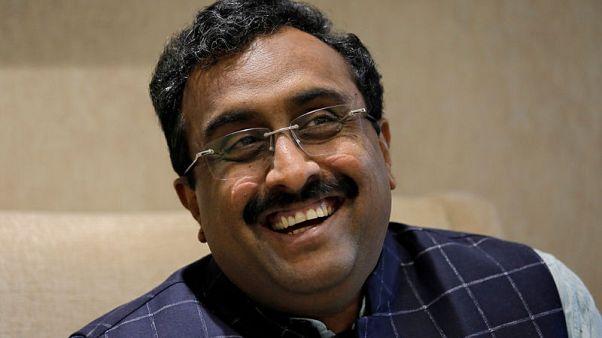 حصري-الحزب الحاكم في الهند يحيي خطة لإنشاء مستوطنات للهندوس في كشمير