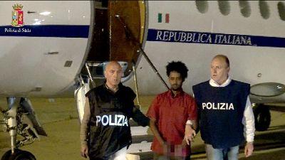 Migranti: giudici, imputato non è Mered