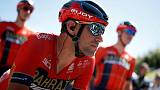 Nibali not giving up on Tour ambitions just yet - coach