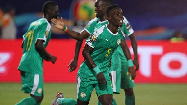 Coppa d'Africa: Senegal resta favorito